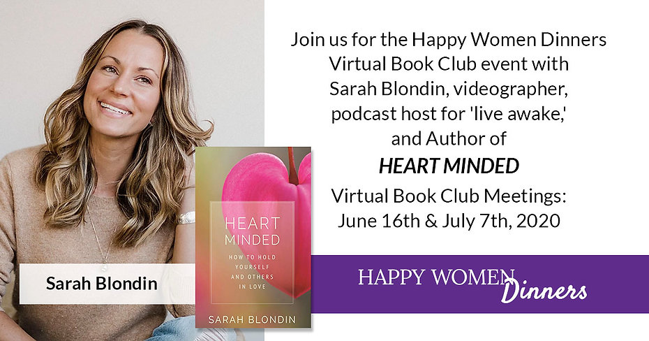 Sarah Blondin book club social share 6.2
