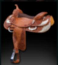 Signature Series Saddles