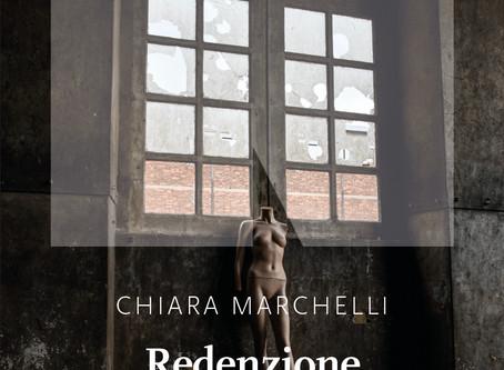 E' uscito l'ultimo romanzo della nostra Chiara Marchelli!! IN LIBRERIA DAL 1 OTTOBRE 2020