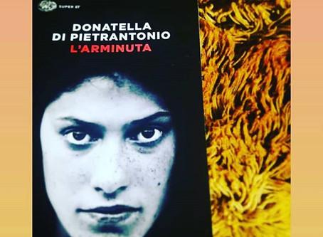 L'Arminuta - Donatella Di Pietrantonio