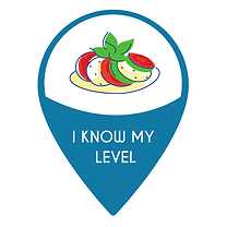 Know level Italian pin.png