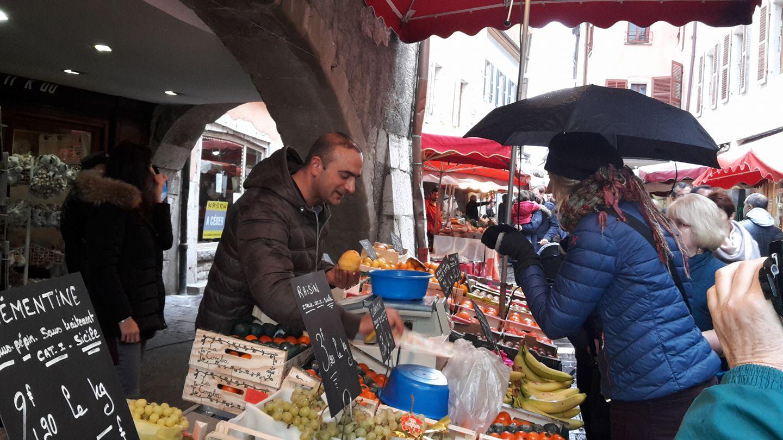 Carol market