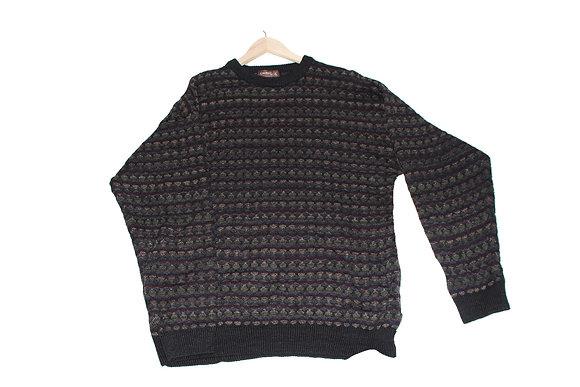 Cambridge Classic Retro 80's Sweater