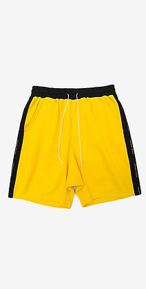 Forbidden Colours Jogger Shorts