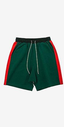 Forbidden Colours Jogger Shorts