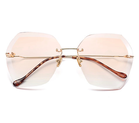 Dulce Butterfly Sunglasses