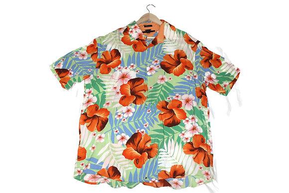 Tommy Hilfiger Floral Shirt