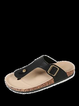 Thong Cork Sandals