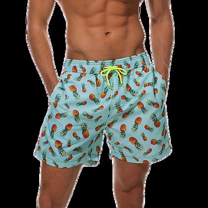 Pineapple Express Swim Trunk