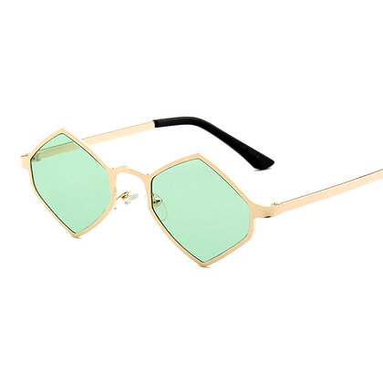 Hexagon Dreams Sunglasses