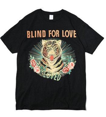 Blind For Love