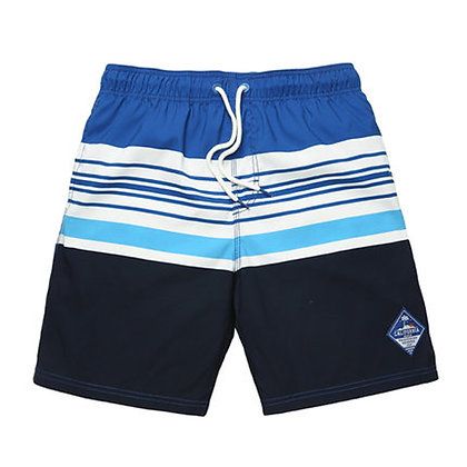 Never Let You Down Swim Trunks