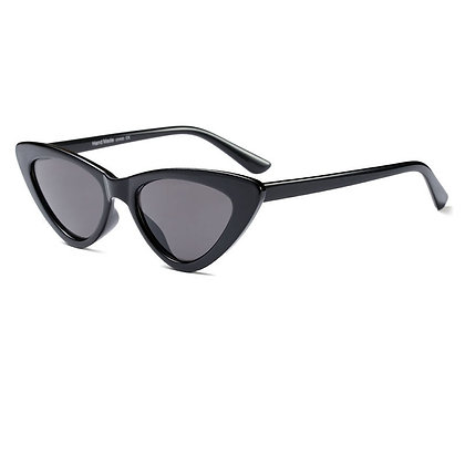 Cat Wing Clout Sunglasses