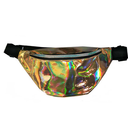 Holla At Me Fanny Pack