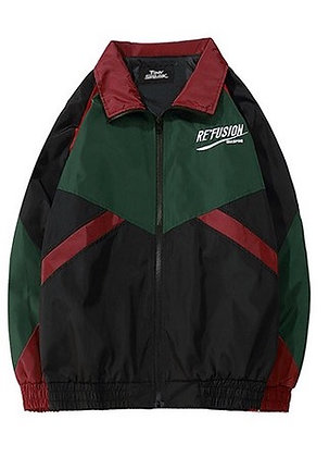 Refusion Windbreaker
