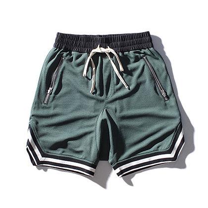 Classic Track Shorts