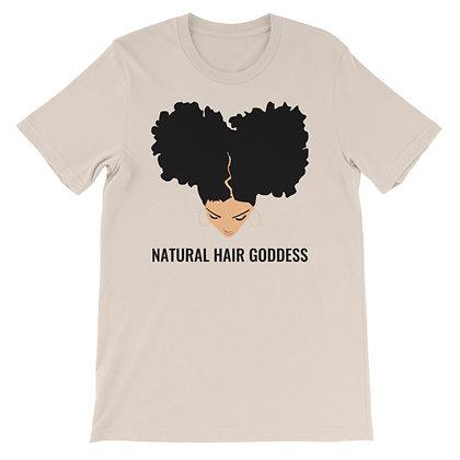Lightskin Goddesses Cream T-Shirt