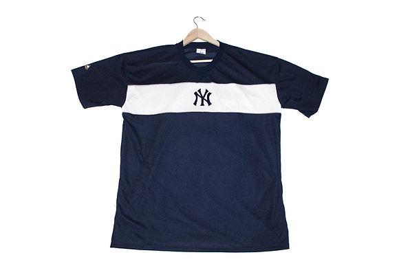 New York Yankee Jersey Shirt