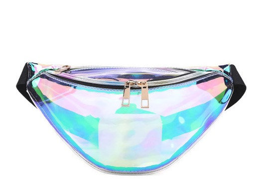 See Right Through You Fanny Pack