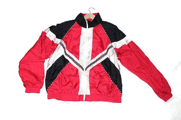80's Retro Sports Jacket