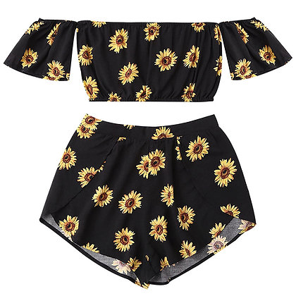 Sunflower Two Piece