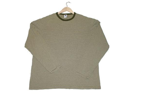 GAP Long Sleeve Striped T-Shirt