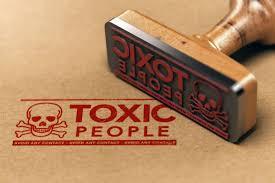 Ποιες συμπεριφορές θεωρούνται τοξικές και πως μπορούμε να αντιμετωπίσουμε τοξικές καταστάσεις