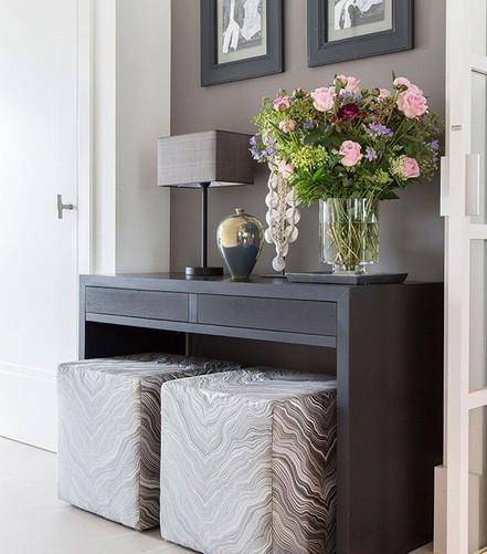 Customized Furniture Luxerior Idea Book