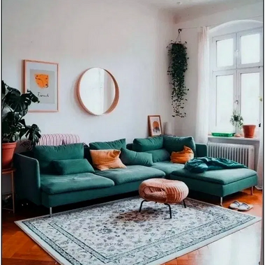Living room color ideas