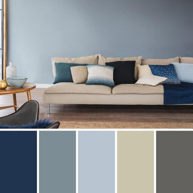 Color ideas for your dream space
