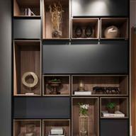 Storage Unit Living Room