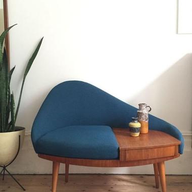 Creative Accent Chair