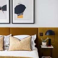 color ideas for main room
