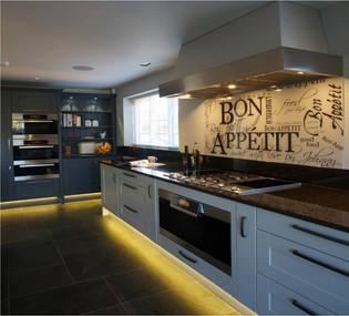 Kitchen Luxerior Idea Book