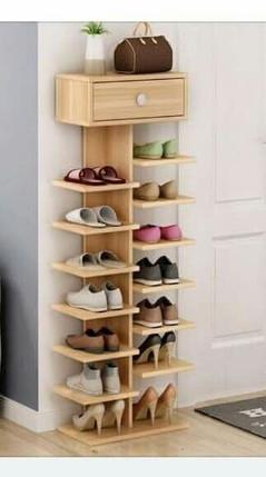 Shoe Rack Idea Book Luxerior