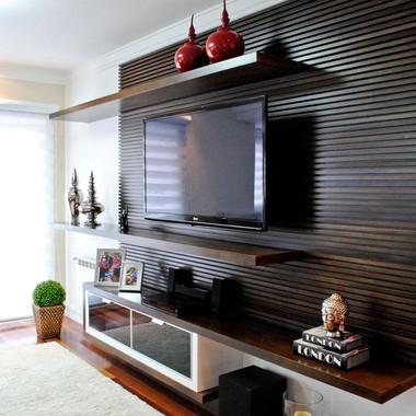 TV Unit Home Interior
