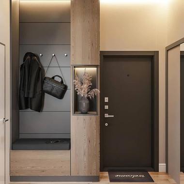 Entry Storage