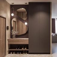 Foyer Interior Design