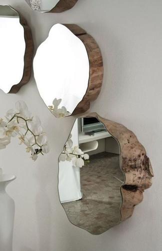 Mirror Luxerior Idea Book