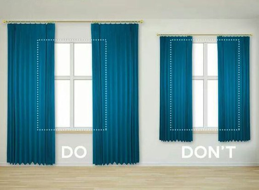 Top 10 Interior Design Mistakes and How to Fix Them