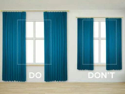 10 Interior Design Mistakes and How to Fix Them