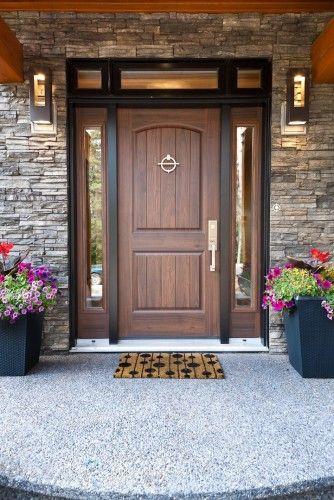 Front Door Luxerior Idea Book
