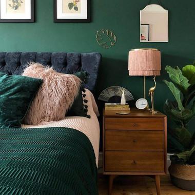 color ideas for bedroom walls