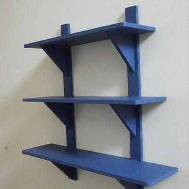 Wall Shelf for Living Room