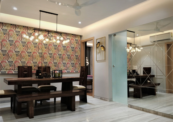 Luxerior Vile Parle Project Dining (6).j