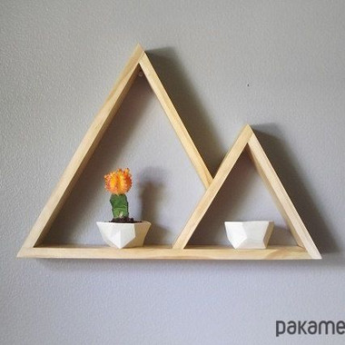Wall Shelf Idea