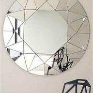 Modern Style Mirror