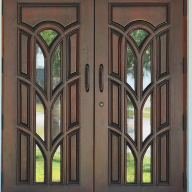 Modern Style Main Door