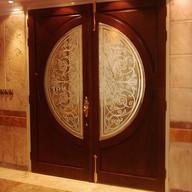 Main Door Interior Design