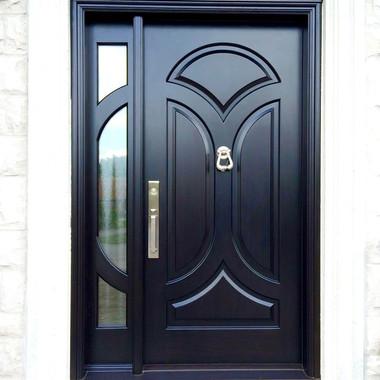 Main Door Wood Design